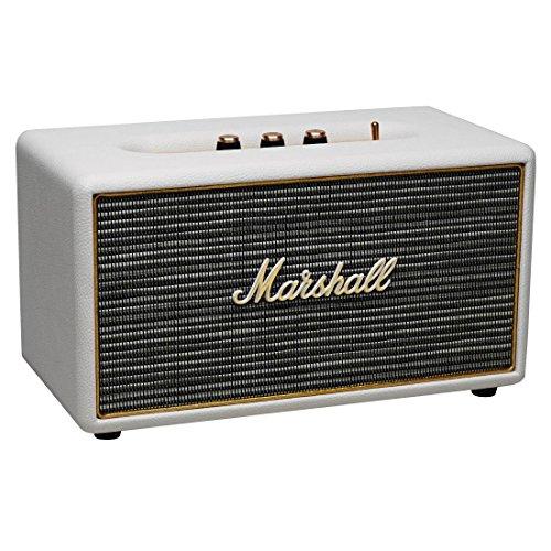 Marshall Stanmore Enceinte Bluetooth - Crème