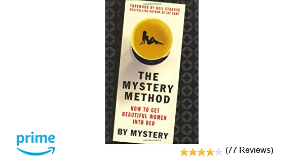 The Mystery Method: Amazon.co.uk: Erik von Markovik: 8601419284733 ...