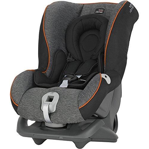 Britax Römer Autositz FIRST CLASS PLUS, Gruppe 0+/1 (Geburt - 18 kg), Kollektion 2017