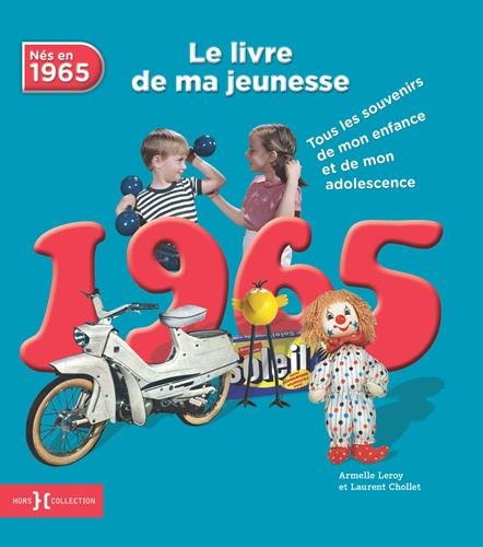 1965, Le Livre de ma jeunesse NE