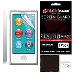 [Pack of 5] TECHGEAR� CLEAR LCD Scree...