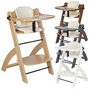 bomi kinderhochstuhl inkl tisch sitzverkleinerer und. Black Bedroom Furniture Sets. Home Design Ideas