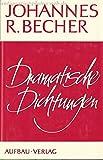 Gesammelte Werke. Bd. 8. Dramatische Dichtungen.