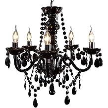 suchergebnis auf f r schwarze kronleuchter. Black Bedroom Furniture Sets. Home Design Ideas