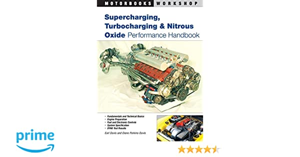 Turbocharging Performance Handbook Pdf