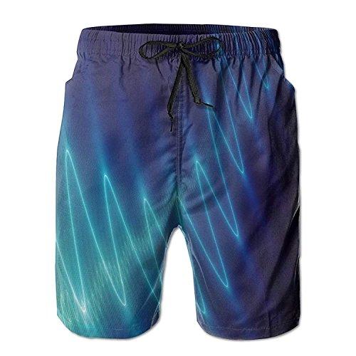 Swimtech Aqua Swim Shorts Junior Schwarz 26 Schwimmen