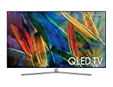 TV QLED 75' Samsung QE75Q7F 4K UHD HDR Smart TV