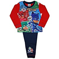 PJ MASKS Boys Pyjamas