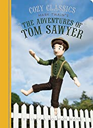 1: Cozy Classics: The Adventures of Tom Sawyer