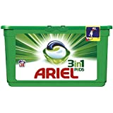 Ariel 3 in 1 Pods Regular Washing Tablets, 114 Washes- Pack of 3