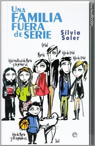 Una familia fuera de serie Cover Image