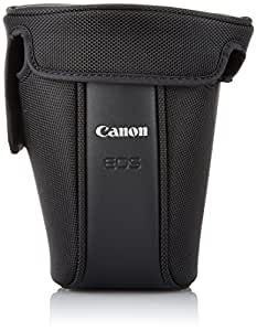 Canon EH25-L Etui semi-rigide Noir