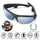AcTek Knochenleitung Sonnenbrille Knochenleitung Kopfhörer Drahtlose Bluetooth Lauf...