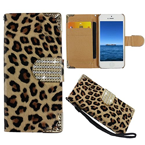 asnlove-apple-iphone-5-5s-se-pu-leather-case-handbag-flip-wallet-case-backcover-with-cards-slot-blin