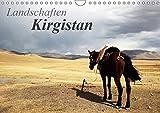 Landschaften Kirgistan (Wandkalender 2019 DIN A4 quer): Landschaftsimpressionen aus Kirgistan (Monatskalender, 14 Seiten ) (CALVENDO Natur) -