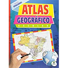 Atlas Geográfico Escolar (Em Portuguese do Brasil)
