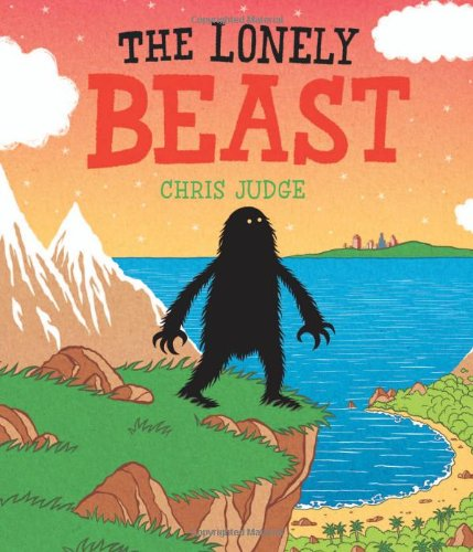 The Lonely Beast (Andersen Press Picture Books)