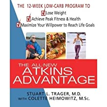 [All-New Atkins Advantage, the] (By: Stuart Trager) [published: January, 2008]