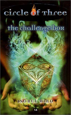The Challenge Box (Circle of Three, Band 14) - Bird-box