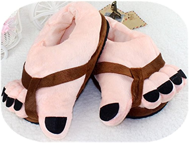 Paws Cartoon Baumwolle Hausschuhe,Paw Claw Schuhe,Warme Pfote-Greifer-Schuhe,Paw Claw Shoes,Klaue Schuhe,Creativeö