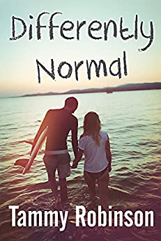 Differently Normal by [Robinson, Tammy]