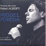 Poemas Del Exilio: Rafael Alberti