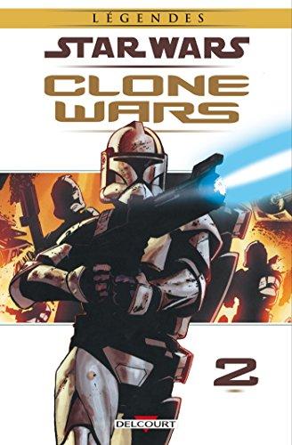 Star Wars - Clone Wars T2 (NED)