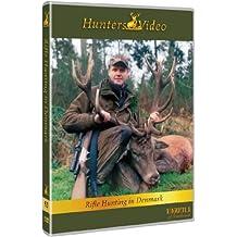 Caza mayor en Dinamarca / Rifle Hunting in Denmark / Hunters Video No. 52