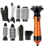 Surker 10-In-1 Multi-Function Professional Electric Hair Styling Set