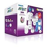 Philips Avent Starter-Set Stillen und Flaschenernährung