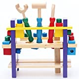 Children screw nut combination disassembly tool set baby boy puzzle hands and disassembly toys 0-6 years old