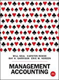 Management Accounting (UK Higher Education Business Accounting)