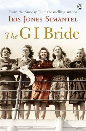 The GI Bride by Iris Jones Simantel (2013-05-01)