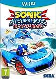 Sonic All Stars racing : Transformed | Sega