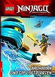 LEGO® NINJAGO™ Nadakhan und die Luftpiraten