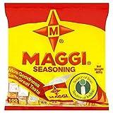 Maggi Nigerian Seasoning Cubes 400G