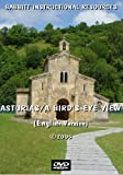 Asturias / A Bird's-Eye View (English Version) [DVD+CD]