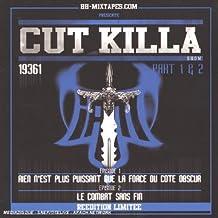 Cut Killa Show /vol.1 & 2