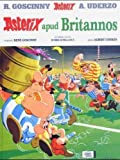 Asterix Apud Britannos (Latin Edition of Asterix in Britain)