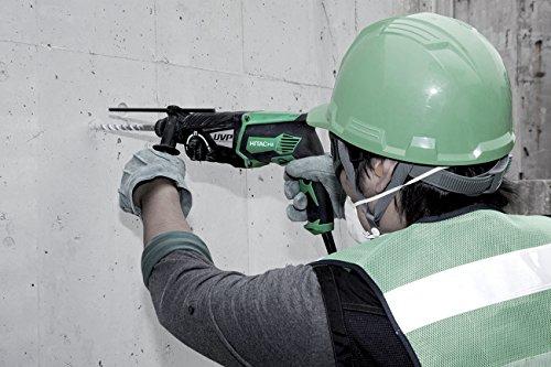 Hitachi DH28PCY Bohrhammer Meißelhammer: Test und Preise - 5
