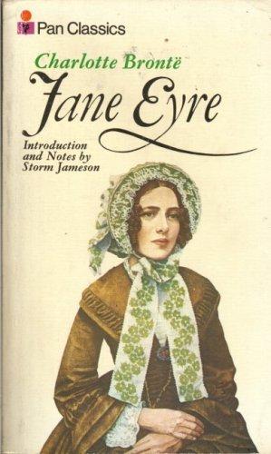 Jane Eyre (Bestsellers of Literature)