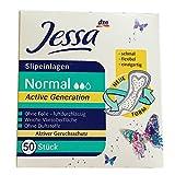 Jessa Slipeinlagen Normal Activ Generation (50 Stück Box)
