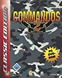 Commandos 2: Men of Courage [Software Pyramide]