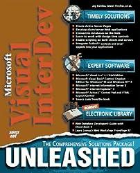 Microsoft Visual Interdev Unleashed