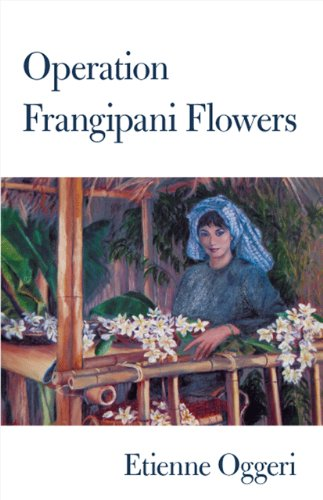 Operation Frangipani Flowers Cover Image