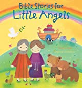 Bible Stories for Little Angels