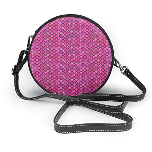 Handbags For Women, Dragon s - Pink - C19BS PU Leather Shoulder Bags,Tote Satchel Messenger Bags