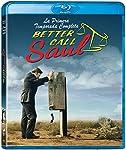 Better Call Saul Blu Ray [Blu-ray]...