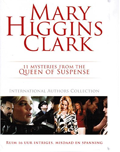 Mary Higgins Clark Collection (11 Films) - 6-DVD Box Set ( Loves Music, Loves to Dance / Pretend You Don't See Her / You Belong