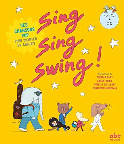 sing sing swing!